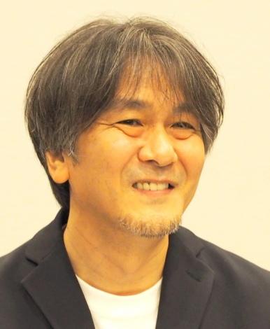 『それでも恋する』製作発表会見に出席した岡田惠和 (C)ORICON NewS inc.