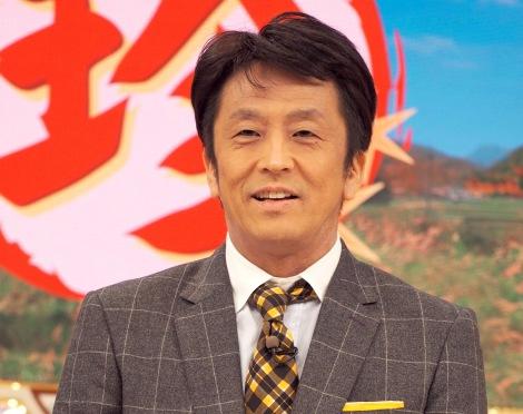 『ナニコレ珍百景』取材会に出席した堀内健 (C)ORICON NewS inc.