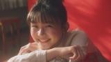久間田琳加=ロッテ「ガーナミルクチョコレート」新CM「うちの母は、じぶんに甘い篇」