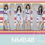 NMB48の19thシングル「僕だって泣いちゃうよ」通常盤Type-B(C)NMB48