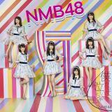 NMB48の19thシングル「僕だって泣いちゃうよ」通常盤Type-D(C)NMB48