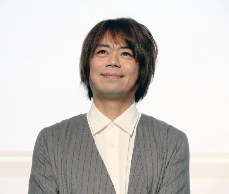 浪川大輔=『薄墨桜-GARO-』完成披露上映イベント (C)ORICON NewS inc.