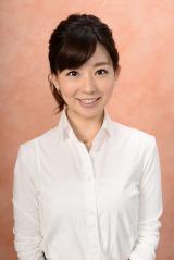 テレビ朝日の松尾由美子アナウンサーが指揮者の川瀬賢太郎氏と結婚(C)テレビ朝日