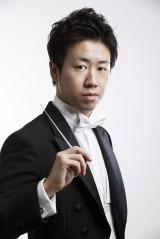 テレビ朝日の松尾由美子アナウンサーと結婚した指揮者の川瀬賢太郎氏
