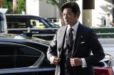 月9『SUITS/スーツ』で主役を務める織田裕二が出演(C)フジテレビ