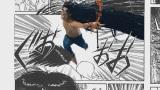 テレビ東京ほかで放送されるドキュメンタリードラマ『このマンガがすごい!』第1回 森山未來『うしおととら』(C)「このマンガがすごい!」製作委員会