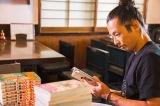 テレビ東京ほかで放送されるドキュメンタリードラマ『このマンガがすごい!』第1回 森山未來『うしおととら』より(C)「このマンガがすごい!」製作委員会