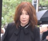 樹木希林さん告別式に参列したYOU (C)ORICON NewS inc.