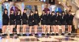 ラストアイドル2期生正式メンバーとなった12人 (C)ORICON NewS inc.