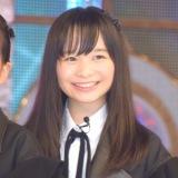 ラストアイドル2期生正式メンバーとなった立ち位置8番の延命杏咲実 (C)ORICON NewS inc.
