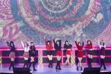 """『TWICE 1st ARENA TOUR 2018""""BDZ""""』より Photo by 田中聖太郎写真事務所"""