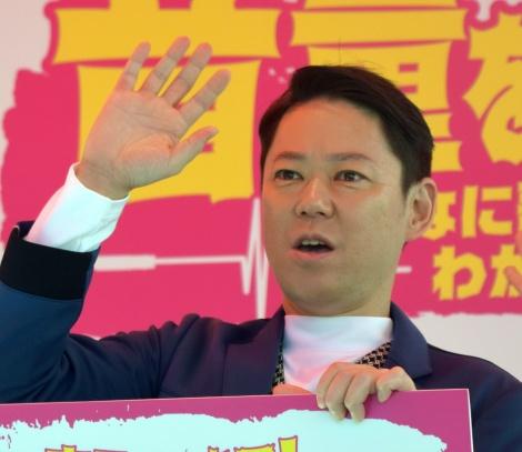 映画『音量を上げろタコ!なに歌ってんのか全然わかんねぇんだよ!!』の起爆イベントに登場した阿部サダヲ (C)ORICON NewS inc.