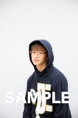 GENERATIONS・佐野玲於1st写真集『さのさん』EXILE TRIBE STATION特典B2ポスター