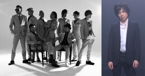 東京スカパラダイスオーケストラの新曲ボーカルはエレファントカシマシ宮本浩次