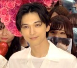 """映画『あのコの、トリコ。』日本中のハートを""""トリコ""""イベントに出席した吉沢亮(C)ORICON NewS inc."""
