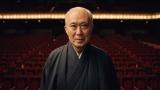 歌舞伎俳優で人間国宝の二代目・中村吉右衛門
