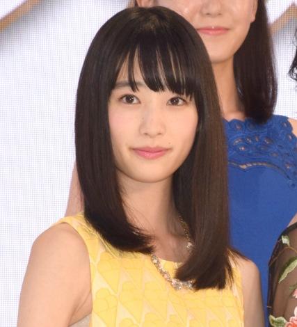 第15回『全日本国民的美少女コンテスト』にゲスト出演した高橋ひかる (C)ORICON NewS inc.