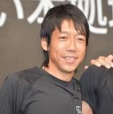 スポーツチャンネル『DAZN 2018キャンペーン発表会』に出席した中村憲剛 (C)ORICON NewS inc.