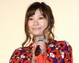 映画『SUNNY(サニー)強い気持ち・強い愛』の初日舞台あいさつに出席した篠原涼子(C)ORICON NewS inc.