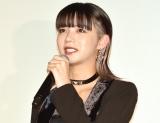 映画『SUNNY(サニー)強い気持ち・強い愛』の初日舞台あいさつに出席した池田エライザ (C)ORICON NewS inc.