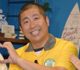 CBC、TBS系の特別番組『出川澤部の見知らぬ二人が人生交換したら○○がわかった!』の収録に参加したハライチの澤部佑 (C)ORICON NewS inc.