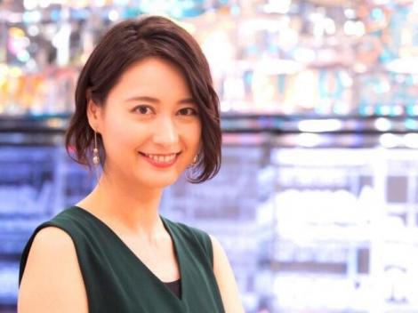 サムネイル ブログを開設し、ヘアスタイルを変えたことを報告した小川彩佳アナ