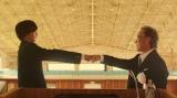 GReeeeNの新曲「贈る言葉」MVより (C)2018「走れ!T校バスケット部」製作委員会