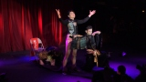 NewYork BurlesqueFestival (ニューヨーク バーレスクフェスティバル)の様子