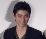 映画『ハナレイ・ベイ』(19日公開)プレミア上映会に出席した村上虹郎 (C)ORICON NewS inc.