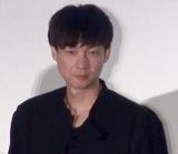 映画『ハナレイ・ベイ』(19日公開)プレミア上映会に出席した松永大司監督 (C)ORICON NewS inc.