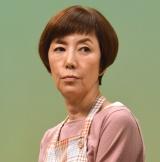 ドラマ『僕らは奇跡でできている』の制作発表会見に参加した戸田恵子 (C)ORICON NewS inc.