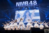 山本彩卒業シングル「僕だって泣いちゃうよ」初パフォーマンス(C)NMB48