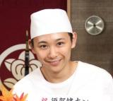 厄年でも「役者は厄を払わない」と話した須賀健太 (C)ORICON NewS inc.