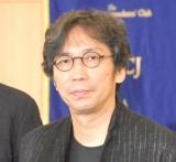 津川雅彦さんの思い出を振り返る行定勲監督 (C)ORICON NewS inc.