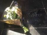 『ダイワハウスプレゼンツ 芸術の秋ミステリーSP 謎の天才・フェルメールの罠〜名画に隠された世紀のトリック〜』に出演する吉田鋼太郎 (C)フジテレビ