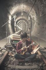 ボルダリングと音楽の祭典『瀬戸内JAM'18』に出演するshugo-tokumaru