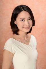 『報道ステーション』を卒業した小川彩佳アナウンサー(C)テレビ朝日
