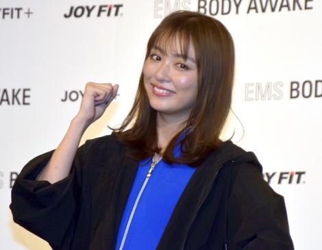 サムネイル 人生最高体重と告白した内田理央 (C)ORICON NewS inc.