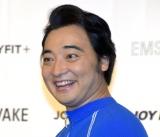 フィットネス『JOYFIT+麻布十番』プレス発表会 に出席した斉藤慎二 (C)ORICON NewS inc.