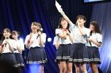 延期となっていた2ndシングル発売日決定を発表=『STU48チャリティーコンサートツアー』最終公演より(C)STU