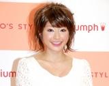 結婚を発表した土岐田麗子(写真は2009年撮影) (C)ORICON NewS inc.