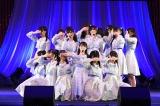 「暗闇」=『STU48チャリティーコンサートツアー』最終公演より(C)STU