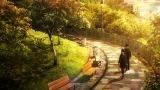 アニメ映画『あした世界が終わるとしても』場面カット (C)あした世界が終わるとしても