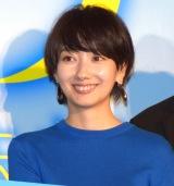 映画『オズランド 笑顔の魔法おしえます。』のプレミア上映会に参加した波瑠 (C)ORICON NewS inc.