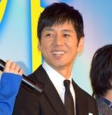 映画『オズランド 笑顔の魔法おしえます。』のプレミア上映会に参加した西島秀俊 (C)ORICON NewS inc.