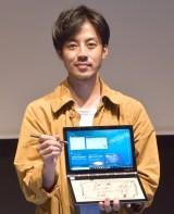 西野亮廣 (C)ORICON NewS inc.