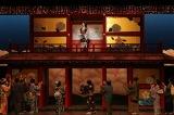 東京・明治座で行われた『氷川きよし特別公演』舞台公開より