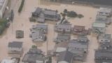 特別番組『災害列島ニッポン その時、何を信じれば』10月7日、MBS・RSK・RCC・ITV、4局同時生放送(写真提供:MBS)