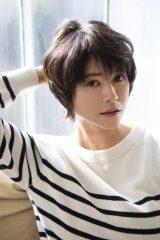 NHK土曜ドラマスペシャル『炎上弁護人』で主演を務める真木よう子