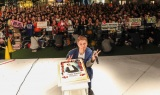 EXILE SHOKICHIが33歳の誕生日にソロシングルをリリース